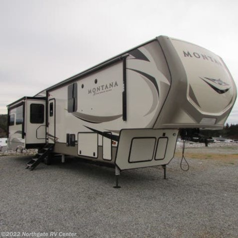 New 2019 Keystone Montana 3931FB For Sale by Northgate RV Center available in Louisville, Tennessee