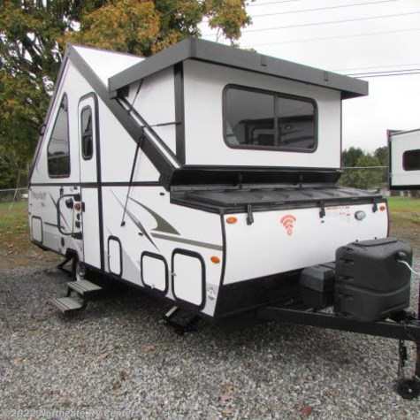 New 2019 Forest River Flagstaff High Wall 21TBHW For Sale by Northgate RV Center available in Louisville, Tennessee