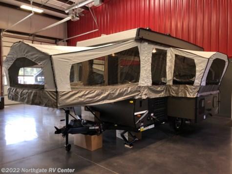 New 2019 Forest River Flagstaff 228D For Sale by Northgate RV Center available in Louisville, Tennessee