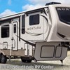Stock Image for 2019 Keystone Montana 3121RL (options and colors may vary)