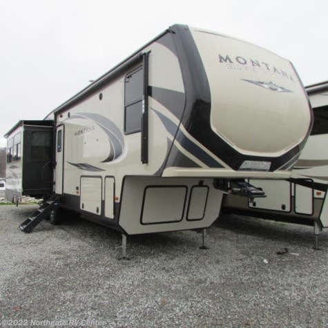 New 2019 Keystone Montana High Country 331RL For Sale by Northgate RV Center available in Louisville, Tennessee