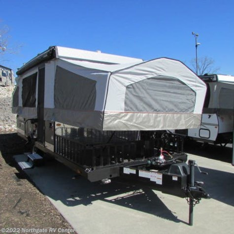 New 2019 Forest River Flagstaff 23SCSE For Sale by Northgate RV Center available in Louisville, Tennessee
