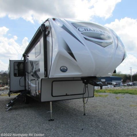 New 2020 Coachmen Chaparral 298RLS For Sale by Northgate RV Center available in Louisville, Tennessee