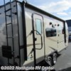 2019 Forest River Flagstaff Micro Lite 21FBRS  - Travel Trailer New  in Louisville TN For Sale by Northgate RV Center call 865-681-3030 today for more info.