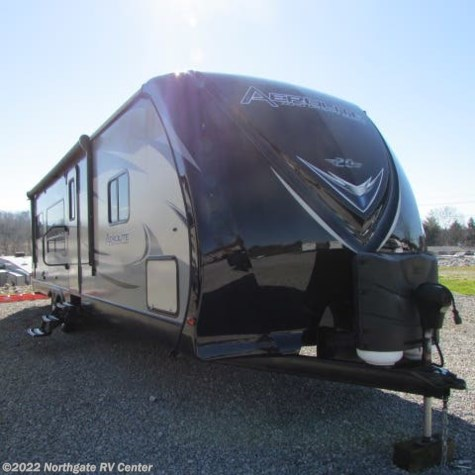 Used 2016 Dutchmen Aerolite 294RKSS For Sale by Northgate RV Center available in Louisville, Tennessee