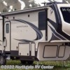 Stock Image for 2019 Keystone Montana High Country 320MK (options and colors may vary)