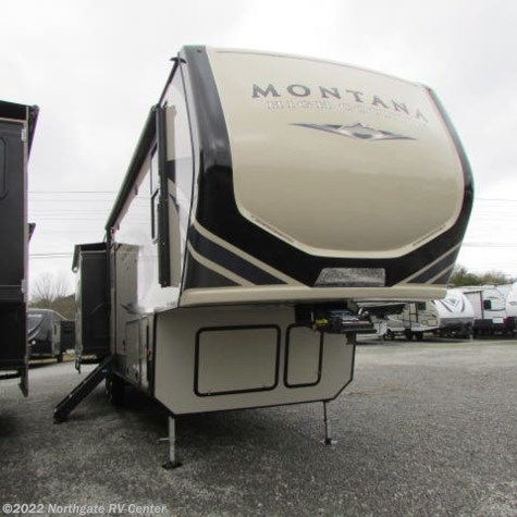 New 2019 Keystone Montana High Country 320MK For Sale by Northgate RV Center available in Louisville, Tennessee