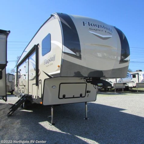New 2019 Forest River Flagstaff Super Lite 529BH For Sale by Northgate RV Center available in Louisville, Tennessee