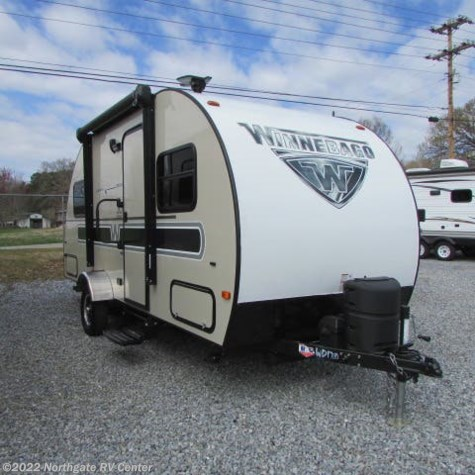Used 2017 Winnebago Winnie Drop WD1780 For Sale by Northgate RV Center available in Louisville, Tennessee