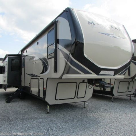 New 2020 Keystone Montana High Country 331RL For Sale by Northgate RV Center available in Louisville, Tennessee
