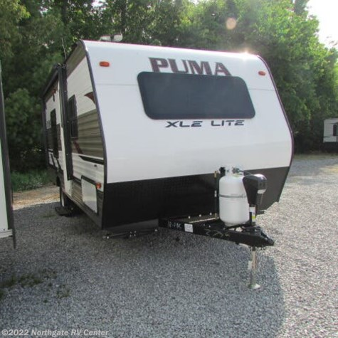 New 2020 Palomino Puma XLE Lite 18FBC For Sale by Northgate RV Center available in Louisville, Tennessee