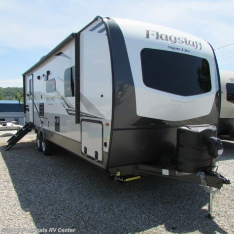 New 2020 Forest River Flagstaff Super Lite 26RBWS For Sale by Northgate RV Center available in Louisville, Tennessee