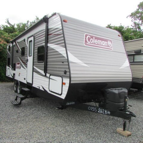 Used 2018 Dutchmen Coleman Lantern 262BH For Sale by Northgate RV Center available in Louisville, Tennessee