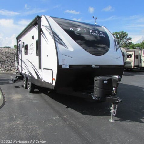 New 2020 Coachmen Spirit Ultra Lite 1943RB For Sale by Northgate RV Center available in Louisville, Tennessee