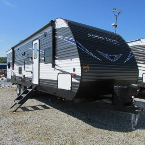 New 2020 Dutchmen Aspen Trail 2910BHS For Sale by Northgate RV Center available in Louisville, Tennessee