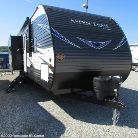 New 2020 Dutchmen Aspen Trail 3070RLS For Sale by Northgate RV Center available in Louisville, Tennessee