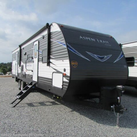 New 2020 Dutchmen Aspen Trail 3010BHDS For Sale by Northgate RV Center available in Louisville, Tennessee