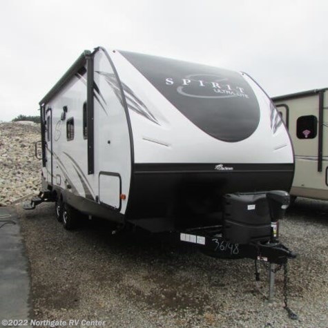 New 2020 Coachmen Spirit Ultra Lite 2253RB For Sale by Northgate RV Center available in Louisville, Tennessee