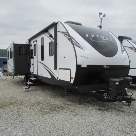 New 2020 Coachmen Spirit Ultra Lite 3373RL For Sale by Northgate RV Center available in Louisville, Tennessee