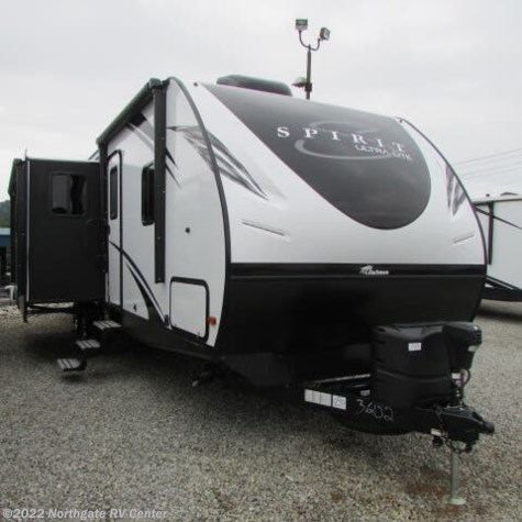 New 2020 Coachmen Spirit Ultra Lite 3379BH For Sale by Northgate RV Center available in Louisville, Tennessee