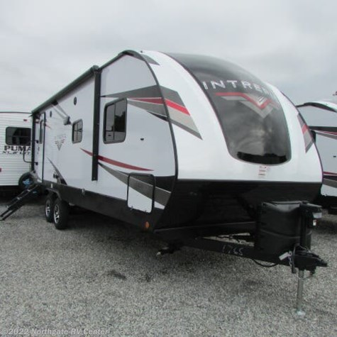 New 2020 Riverside RV Intrepid 260RB For Sale by Northgate RV Center available in Louisville, Tennessee