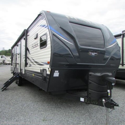 New 2020 Palomino Puma 31FKRK For Sale by Northgate RV Center available in Louisville, Tennessee