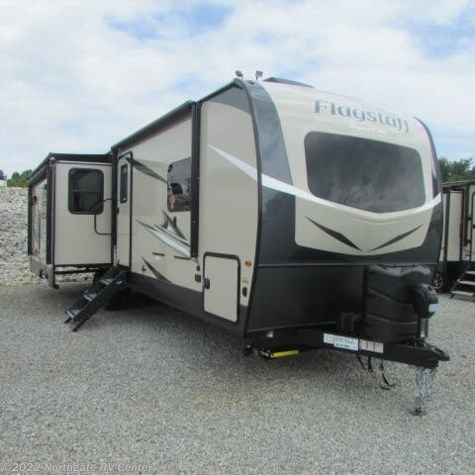 New 2020 Forest River Flagstaff Super Lite 29RSWS For Sale by Northgate RV Center available in Louisville, Tennessee