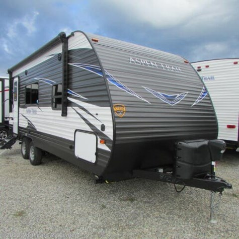 New 2020 Dutchmen Aspen Trail 1900RB For Sale by Northgate RV Center available in Louisville, Tennessee