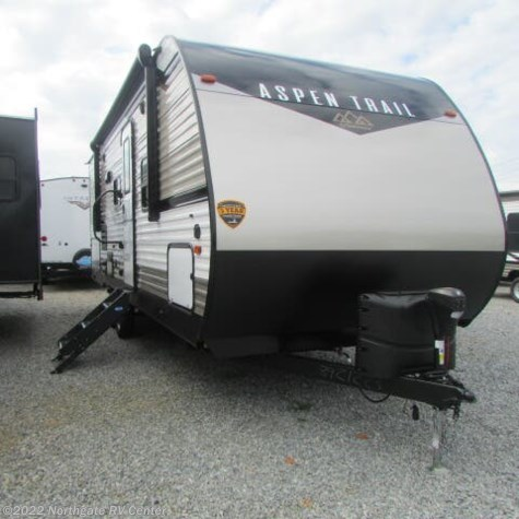 New 2020 Dutchmen Aspen Trail 2340BHS For Sale by Northgate RV Center available in Louisville, Tennessee
