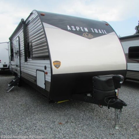 New 2020 Dutchmen Aspen Trail 2740BH For Sale by Northgate RV Center available in Louisville, Tennessee