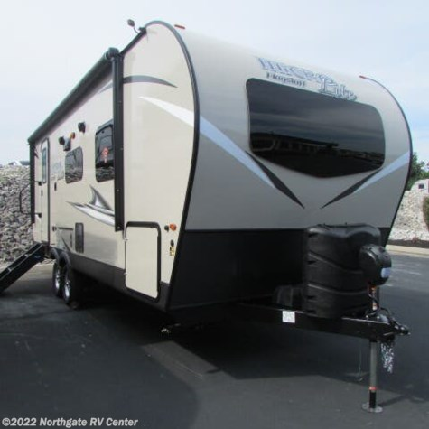 New 2020 Forest River Flagstaff Micro Lite 25FBLS For Sale by Northgate RV Center available in Louisville, Tennessee