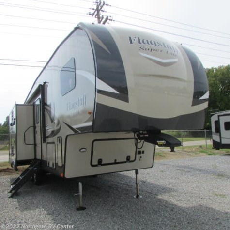 New 2020 Forest River Flagstaff Super Lite 528CKWS For Sale by Northgate RV Center available in Louisville, Tennessee