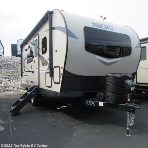 New 2020 Forest River Flagstaff Micro Lite 21DS For Sale by Northgate RV Center available in Louisville, Tennessee