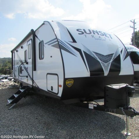 New 2020 CrossRoads Sunset Trail Super Lite 272BH For Sale by Northgate RV Center available in Louisville, Tennessee