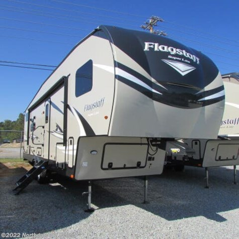 New 2020 Forest River Flagstaff Super Lite 529BH For Sale by Northgate RV Center available in Louisville, Tennessee