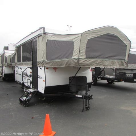 New 2020 Forest River Flagstaff High Wall 27KS For Sale by Northgate RV Center available in Louisville, Tennessee