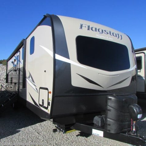 New 2020 Forest River Flagstaff Super Lite 29RBS For Sale by Northgate RV Center available in Louisville, Tennessee