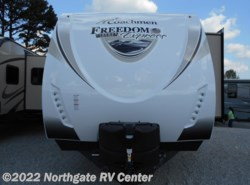 New 2016  Coachmen Freedom Express LTZ 293RLDS by Coachmen from Northgate RV Center in Ringgold, GA