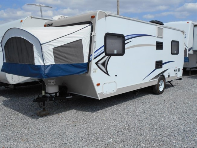 2013 Skyline Rv Nomad 191gl For Sale In Ringgold Ga 30736