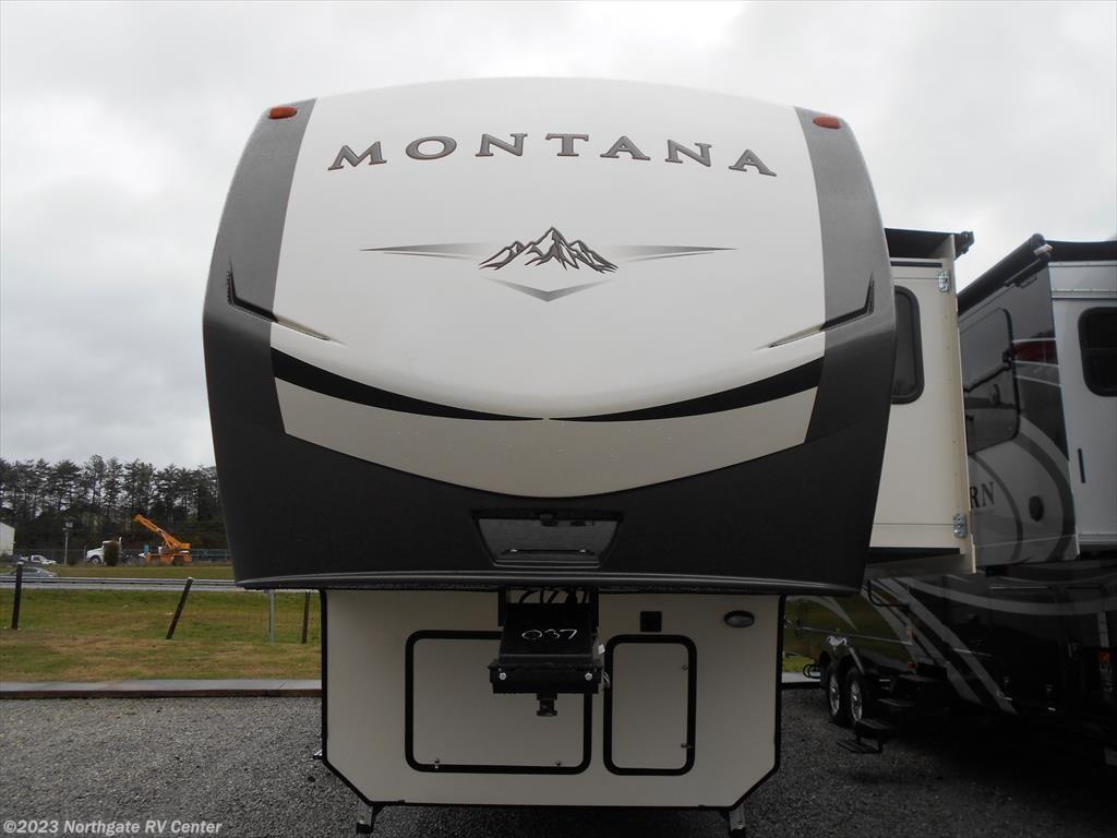 2017 Keystone Rv Montana 3791rd For Sale In Louisville Tn