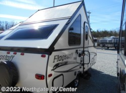 New 2016  Forest River Flagstaff 19QBHW by Forest River from Northgate RV Center in Ringgold, GA