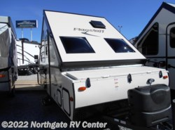 New 2016  Forest River Flagstaff 12RBST by Forest River from Northgate RV Center in Ringgold, GA