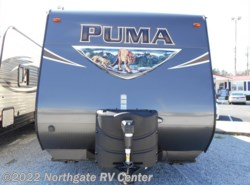 New 2016  Palomino Puma 25RS by Palomino from Northgate RV Center in Ringgold, GA