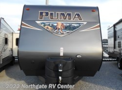 New 2017  Palomino Puma 27RLSS by Palomino from Northgate RV Center in Ringgold, GA