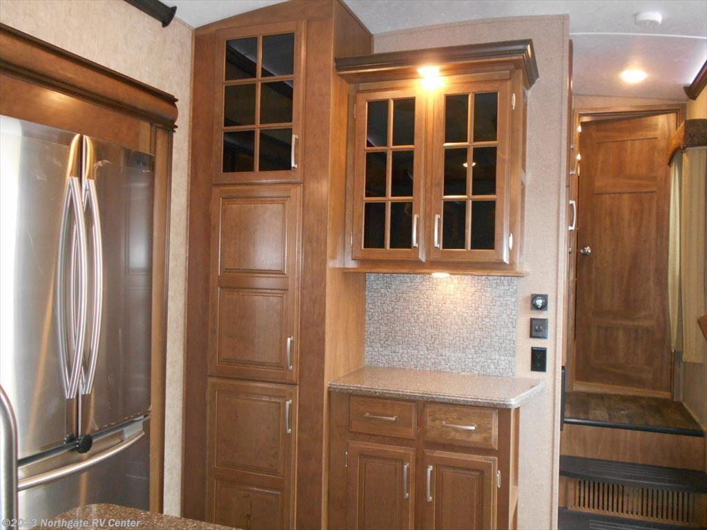 Original 2016 Keystone RV Montana 3661RL For Sale In Ringgold GA