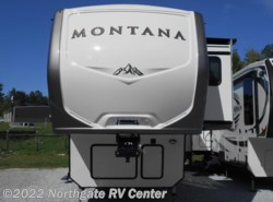New 2017  Keystone Montana 3160RL by Keystone from Northgate RV Center in Ringgold, GA