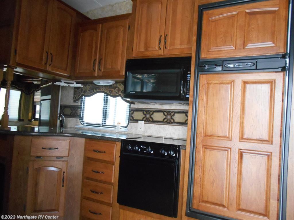 2011 Keystone Rv Montana Hickory 3465sa For Sale In