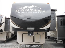 New 2017 Keystone Montana High Country 305RL available in Ringgold, Georgia