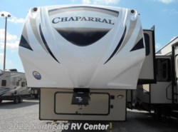 New 2017  Coachmen Chaparral 372QBH by Coachmen from Northgate RV Center in Ringgold, GA