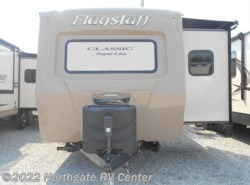 New 2017  Forest River Flagstaff Super Lite/Classic 832IKBS by Forest River from Northgate RV Center in Ringgold, GA